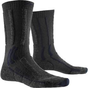 X-Socks Trek X Merino LT Calcetines, anthracite/melange